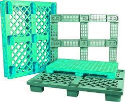 Rotational Moulds for Pallets